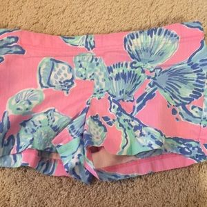 Other - Lilly Pulitzer shorts